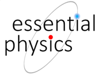 Essential Physics